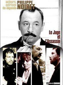 Le juge et l'assassin (la justice en version originale)