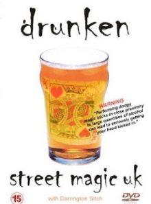 Drunken street magic