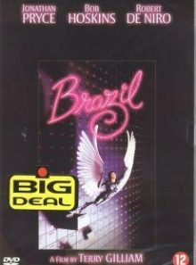 Brazil - edition belge
