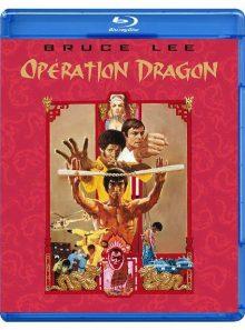 Opération dragon - blu-ray