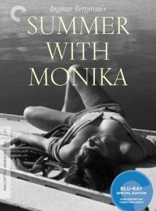 Monika (un été avec monika) (summer with monika) [criterion edition]
