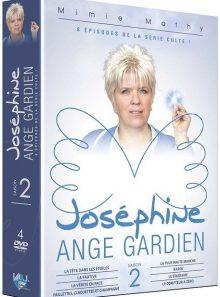 Joséphine, ange gardien - saison 2