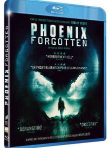 Phoenix forgotten - blu-ray