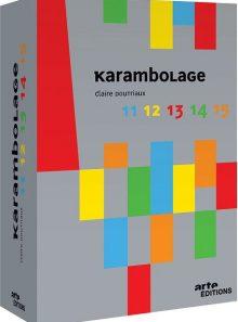 Karambolage - volumes 11 à 15