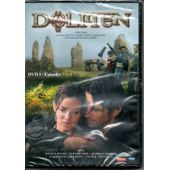 Dolmen dvd 3 episodes 5 - 6