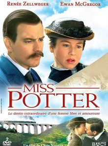 Miss potter - édition collector