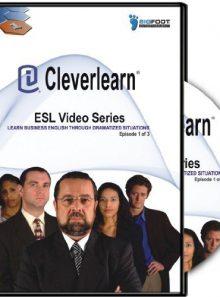 Cleverlearn esl video series
