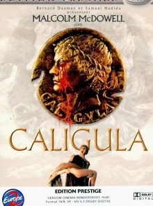 Caligula - édition prestige