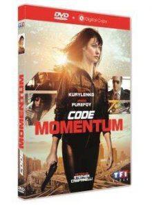 Code momentum - dvd + copie digitale