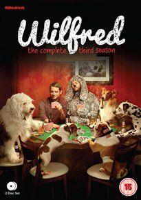 Wilfred - complete season 3 [dvd]