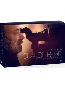 Claude berri : intégrale 21 films - édition collector - version restaurée - blu-ray