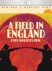 A field in england [blu ray] + digital copy