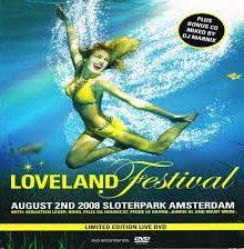 Loveland festival 2008