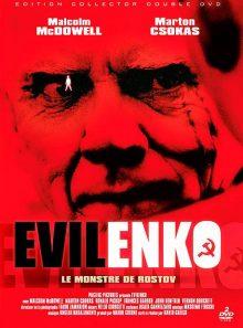 Evil enko - le monstre de rostov - édition collector
