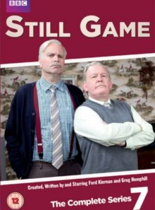 Still game series 7