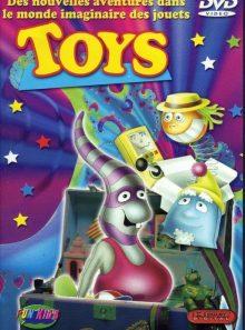 Toys (fun kids)