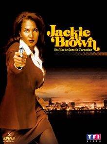 Jackie brown - édition collector
