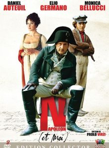 Napoléon (et moi) - édition simple