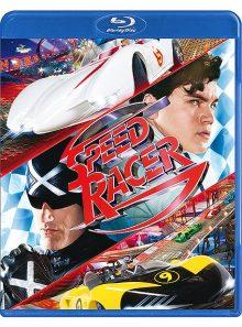 Speed racer - blu-ray