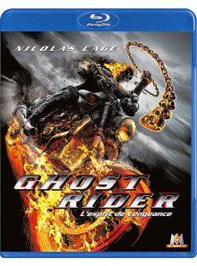 Ghost rider 2 : l'esprit de vengeance - combo blu-ray 3d + blu-ray 2d