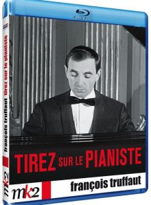 Tirez sur le pianiste - blu-ray