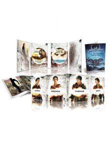 Le labyrinthe : la terre brûlée - combo collector blu-ray + dvd