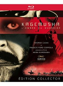 Kagemusha : l'ombre du guerrier - édition digibook collector + livret - blu-ray