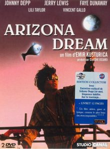 Arizona dream - édition collector