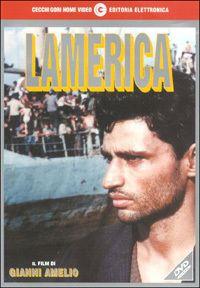 Lamerica - import italie