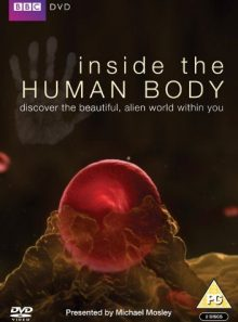 Inside the human body (bbc) [region 2] [uk import]