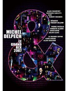 Michel delpech : le grand rex 2007