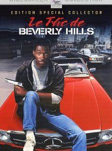 Le flic de beverly hills - édition collector