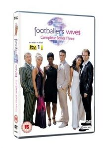 Footballers' wives - series 3 [import anglais] (import) (coffret de 3 dvd)