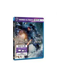 Pacific rim - warner ultimate (blu-ray)