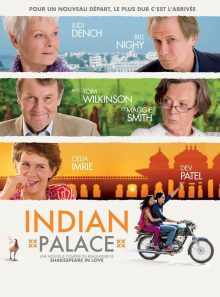 Indian palace: vod sd - location