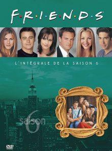 Friends - saison 6 - intégrale