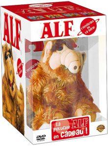 Alf - l'intégrale de la série - édition limitée