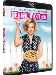 Serial mother - blu-ray