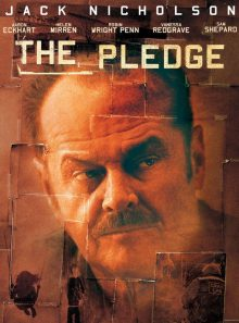 The pledge: vod hd - location
