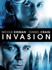 Invasion: vod sd - location