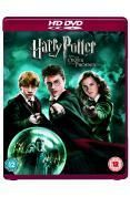 Harry potter and the order of the phoenix  - import anglais