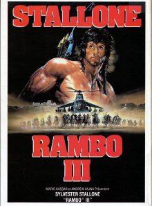 Rambo iii: vod hd - location