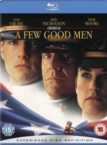 A few good men  - blu-ray