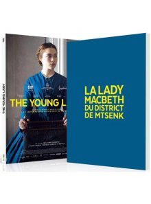 The young lady - dvd + livre