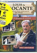 Louis la brocante la collection officielle en dvd volume 4 louis et la prison de cristal