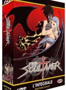 Coffret dvd integrale edition collector : soul taker