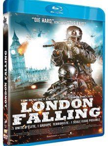 London falling - blu-ray