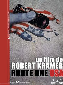 Route one usa - dvd + cd