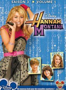 Hannah montana - saison 3 - volume 1