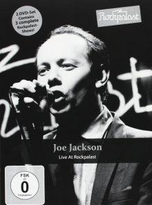 Jackson, joe rockpalast